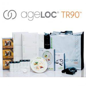 Ageloc TR90 Nuskin