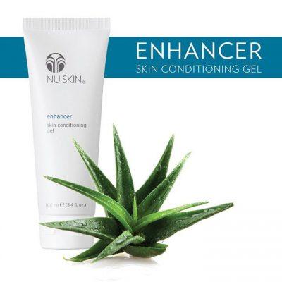 Enhancer nuskin untuk kulit Anda
