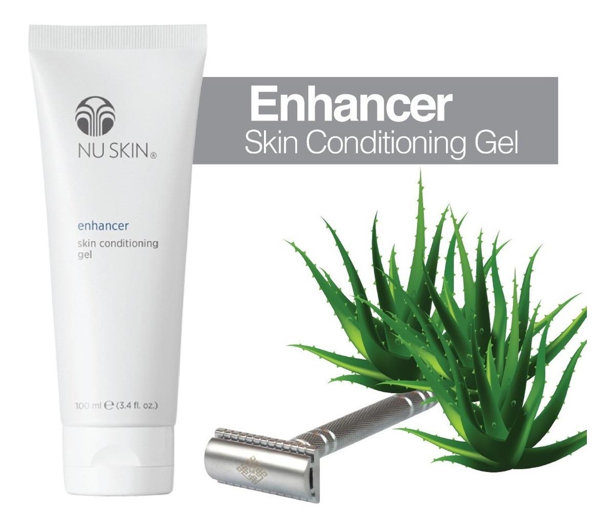 Enhancer nu skin