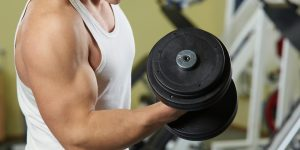 AgeLoc R2, meningkatkan stamina pria