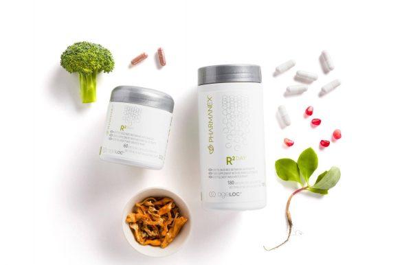 Pharmanex produk